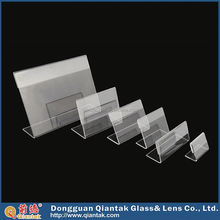 New coming Best sell flexible optically clear acrylic sheet