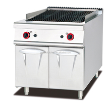 High Quality Heavy Duty Stainless Steel Commercial Kitchen Equipment/Cooking Range