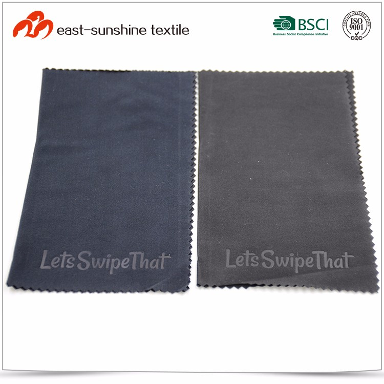 High Screen Cleaning Power Microfiber Watch Cloth