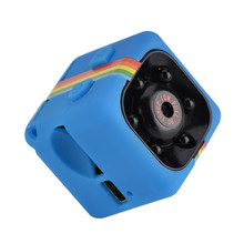 MBOSS Mini FULL HD 1080P Body Wearable Night Vision Action Camera Mini DV DVR Recorder Micro Cameras