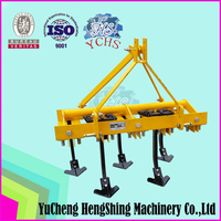 Agricultural implement rotary cultivator spring cultivator for sale