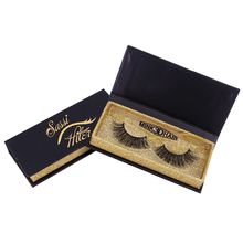 Lower Price Natural Looking Private Label 3d Silk False Eyelashes