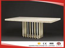 High Class China manufacturer Japanese Dining Table