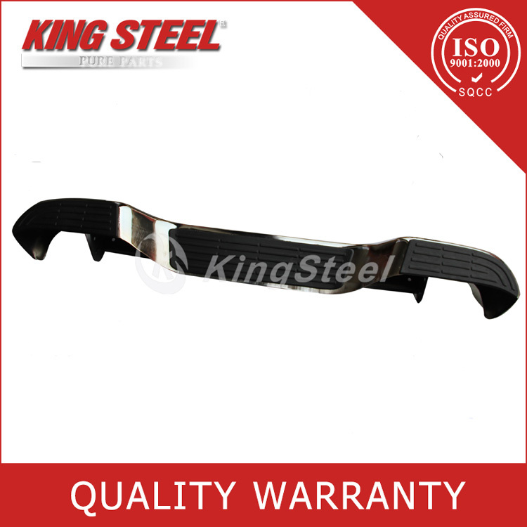 Factory Price Rear Bumper Used for Toyota Hilux 2012