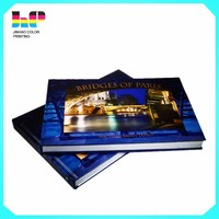professional photo album printing with colorful pictures