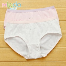 87053 Sweet girl design sexy ladies inner wear pure cotton women underwear