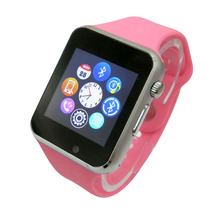 new product a1 smartwatch/ce rohs smart watch for women/Chinese wholesale watch monitor