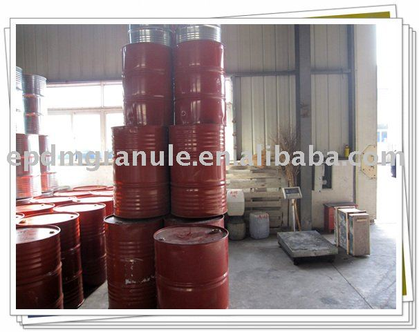 Polyurethane adhesive/binder/resin/glue-MDI for Rubber flooring products