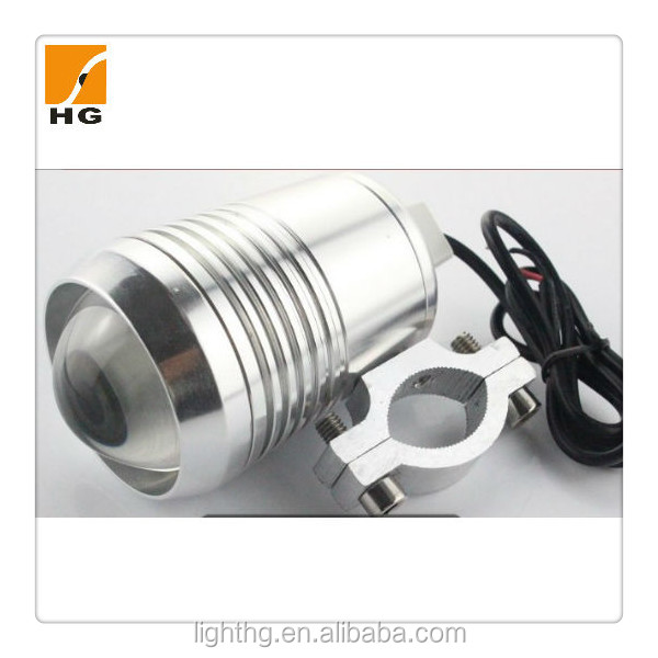 motorcycle led driving lights 15w police motorcycle light 15w led working lights
