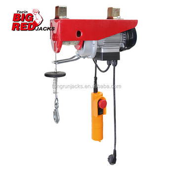 Electric Chain Hoist TRYT250
