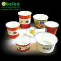 take away soup bowl disposable factory directly