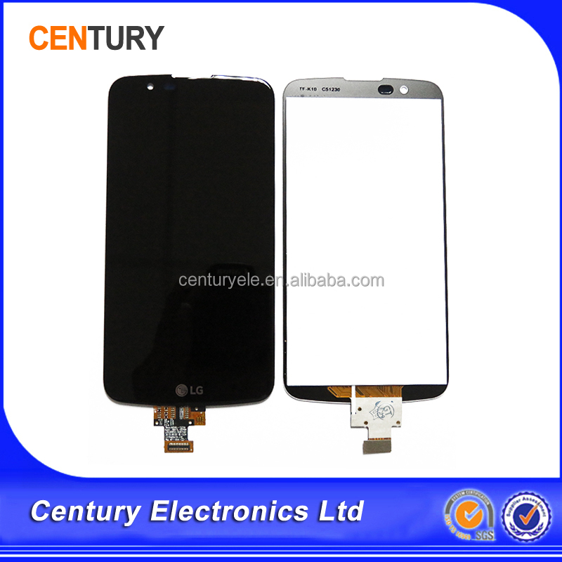 Smart phone LCD Display Touch Screen Replacement for LG K10 LTE K430DS / K410 K420 K420n Touch Panel