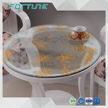 anti slip factory price wholesale plastic table covers