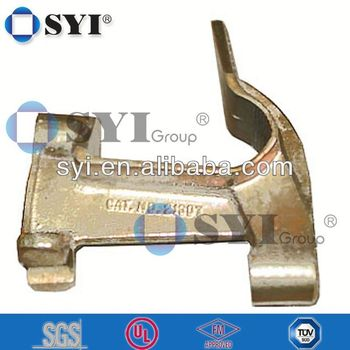 power stainless stee investment casting - SYI Group