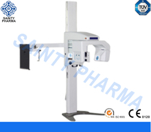 Newest CE Approved Dental Equipment Film Panoramic Dental X-ray Equipment (SP60A)