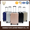 Black High Quality Aluminium Alloy Trolley