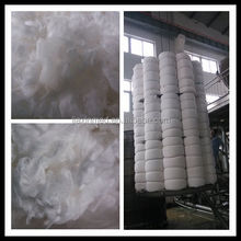 OEM Hight Quality Absorbent Cotton Raw Material