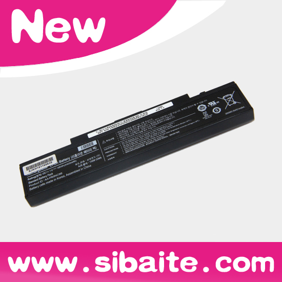 baterias para notebooks for AA-PB9NS6B for Samsung R519 R522 R580 R428 R430 R780 R730 New