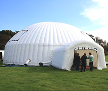 New design giant inflatable event wedding party tent