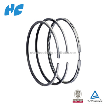 Piston Ring For Diesel Engine Used for TOYOTA 2H Engine