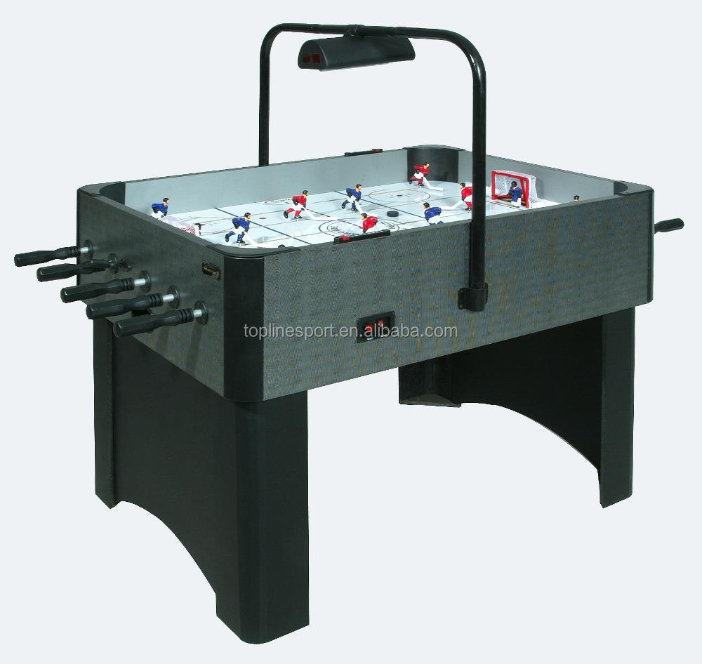 Gamecraft hockey table