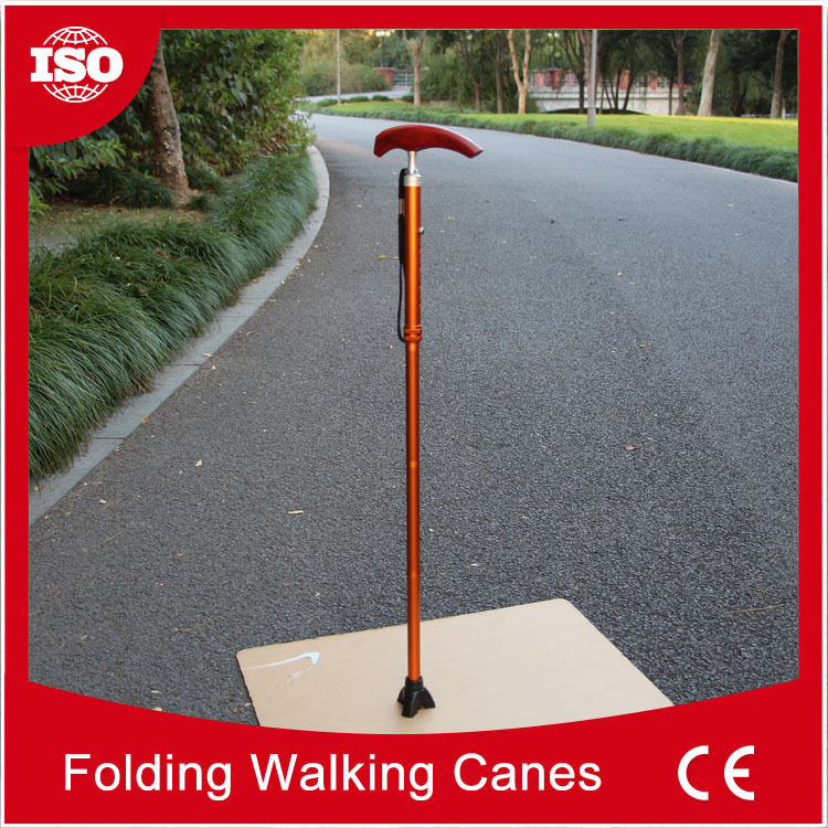 Alibaba Gold Supplier secure walking cane heads