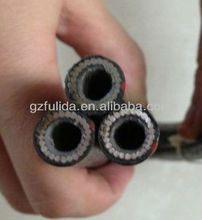 Auto control cable outer casing