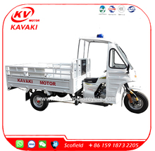 Africa Cheap 250cc Three Wheel Ambulance Manufacturer, Hospital Medical Treatment Tricycle