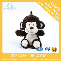 customized Soft lovely hot toy machine made toy plush toy