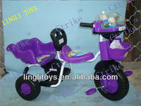 Hot sale! new design plastic kids tricycle with two seats twins toy tricycle,plastic toy tricycle,ride on baby three wheels car