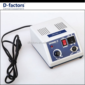 Saeyang E-type dental micromotor marathon with handpiece for dentist