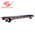 Flashing Amber Emergency Warning Lightbar Vehicle Power Lightbar