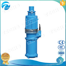 QY250-7-7.5 high pressure jebao submersible pump