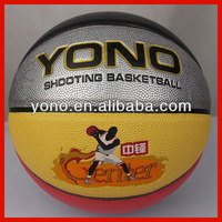 Custom cheap high quality PU basketball