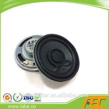 Portable Magnetic 40mm Multimedia Speaker 4ohms 3w