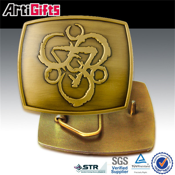 Best promotional items new york fashion belt buckles