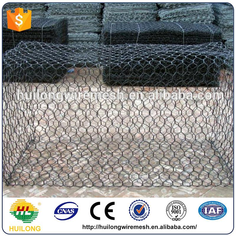 Well designed falling rock gabion protective mesh