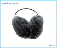 2014 Hot sell plush winter funny ear muff