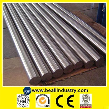 Nickel Chromium Iron Alloy N07718 Inconel Alloy 718 Bar/Rod Price