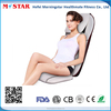 Hot Selling Car Seat Shiatsu Infrared Massager Cushion