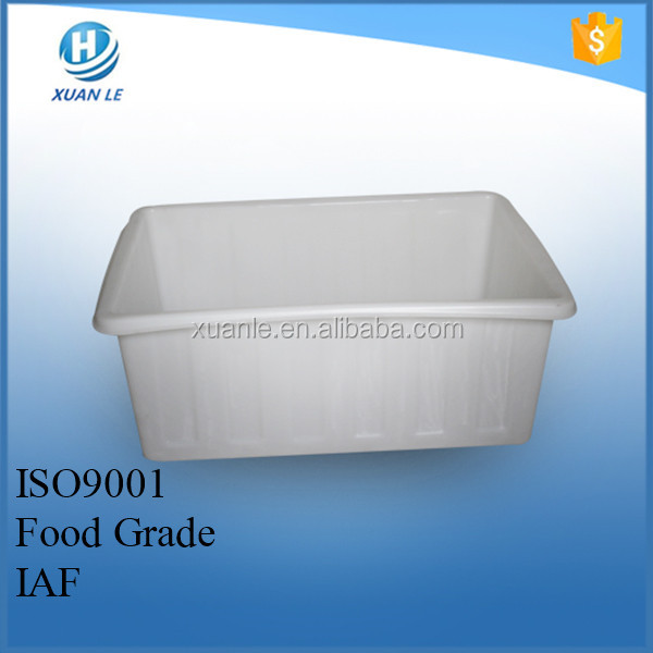 Factory wholesale folding plastic water container with good price