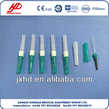 Vacuum Pen Type Blood Collection Tube Needle for Single Use