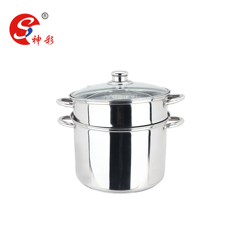 Pasta Pot Cookware Sets Type stainless steel