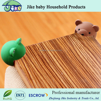 New style Cute colorful cat shape NBR baby corner protector