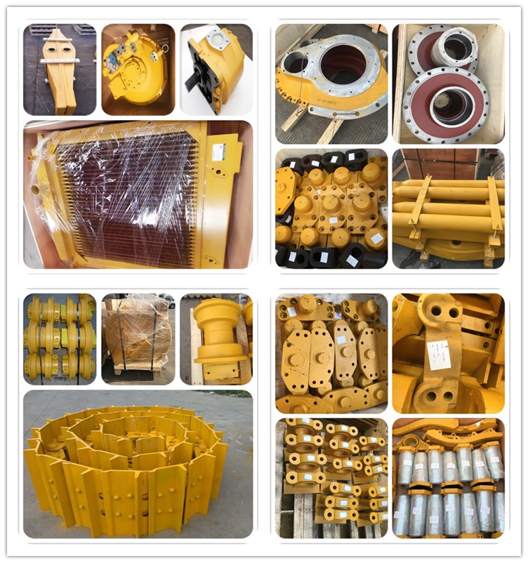 Made in china bulldozer parts D155 bearing support cage 175-21-32190