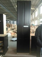 Wholesale Buy Discount Solid Wood Contemporary Kitchen Cabinet Online