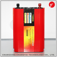 3000w best price Pure sine wave dc to ac solar inverter for philippines