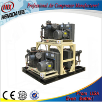 Hengda High Pressure mini dental air compressor