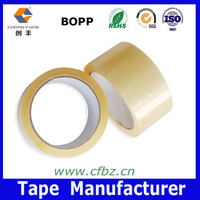 Small Quantity Acceptable Package Sealing Venture Tape