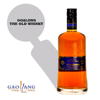 High quality bottles whiski, whisky and brandy drinks liquer
